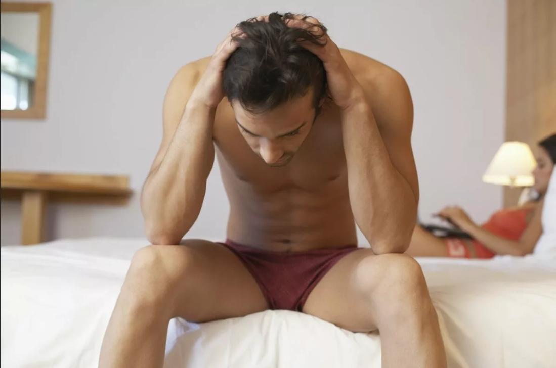 Смегма у мужчин: что это такое, как избавиться