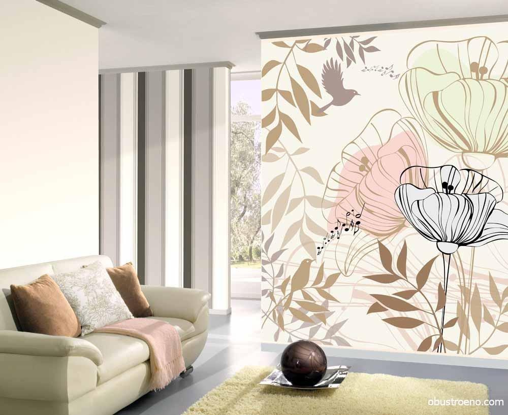 Панно на стену — 50 идей создания красивых декораций в разных стилях