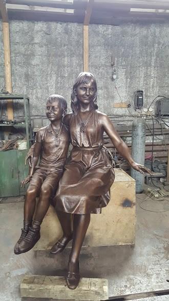 Кто такой скульптор