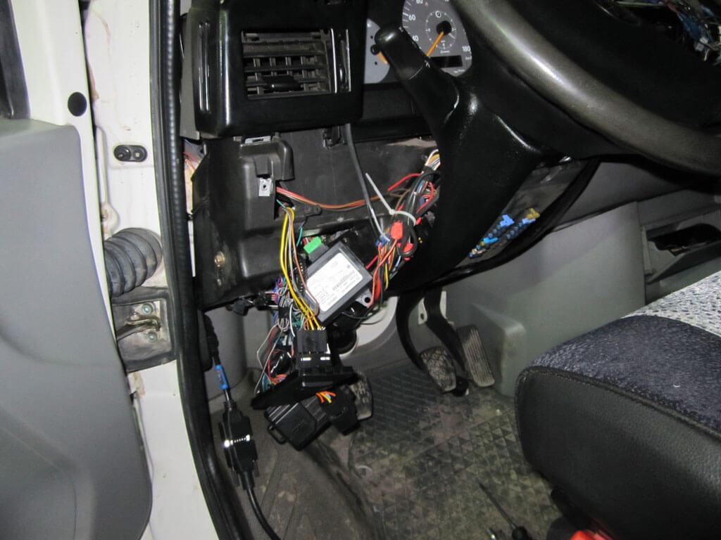 Что такое иммобилайзер в автомобиле   auto-gl.ru