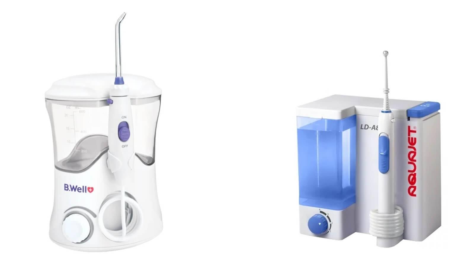Что такое ирригатор полости рта и для чего он нужен, как выбрать ирригатор для зубов