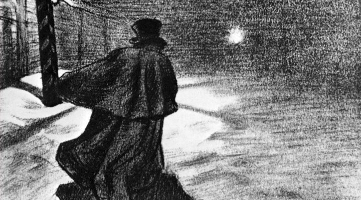 Шинель (повесть) — википедия. что такое шинель (повесть)