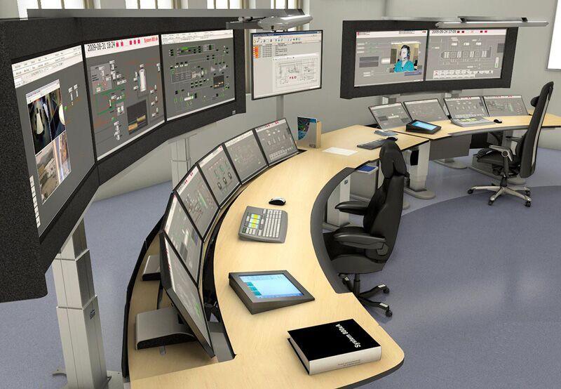 Автоматизированная система управления — википедия. что такое автоматизированная система управления