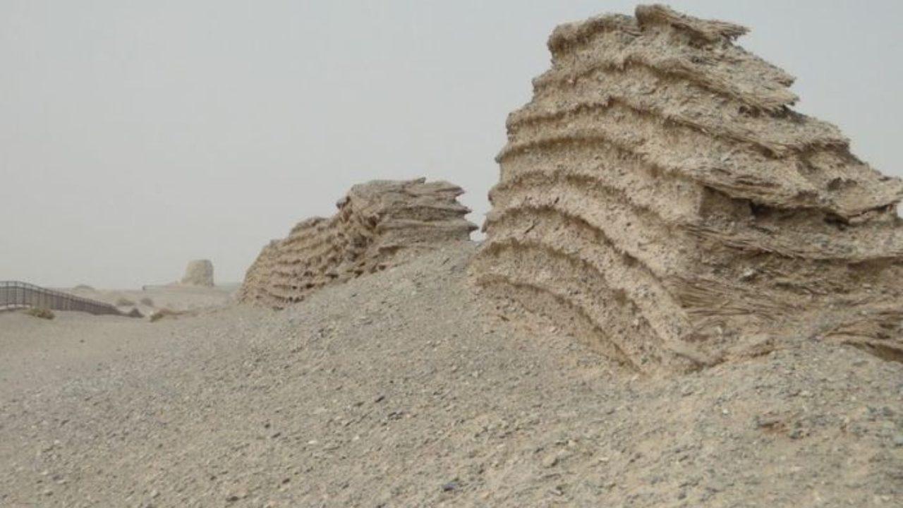 Опустынивание как важная экологическая проблема казахстана