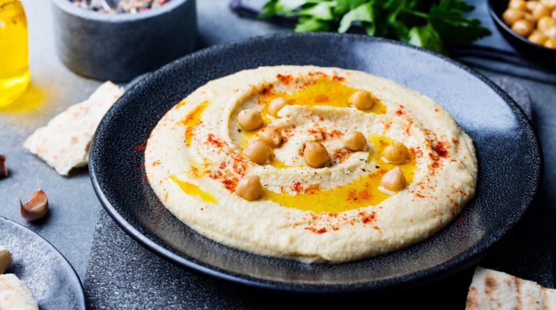 Руководство по хумусу: что это такое, с чем едят и как его приготовить