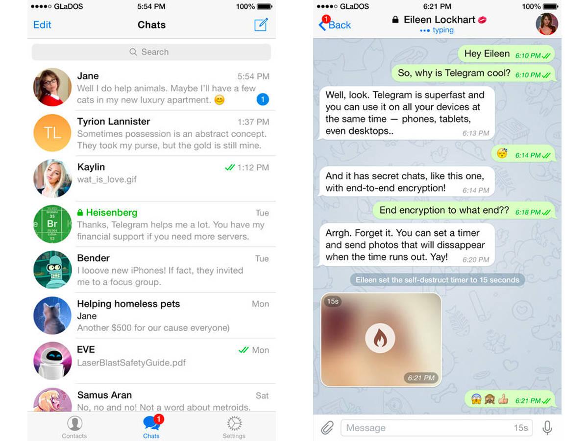 Телеграмм что это такое и как им пользоваться: обзор мессенджера