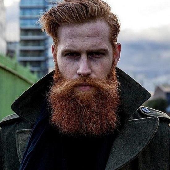 Эспаньолка – стильная мужская борода. кому подходит, как стричь, фото