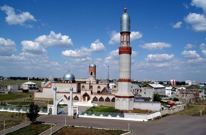 Город экибастуз (казахстан)