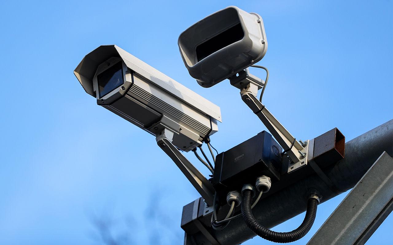 Камера на полосу: что это, какие нарушения фиксирует, размер штрафа