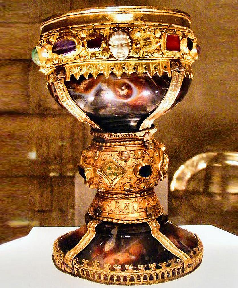 Святой грааль — википедия с видео // wiki 2