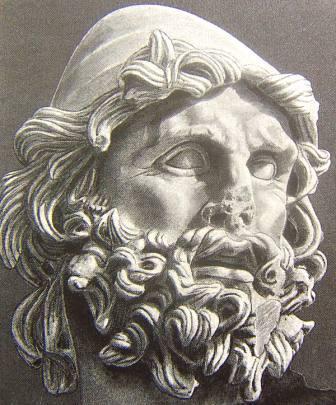 Одиссей — википедия. что такое одиссей