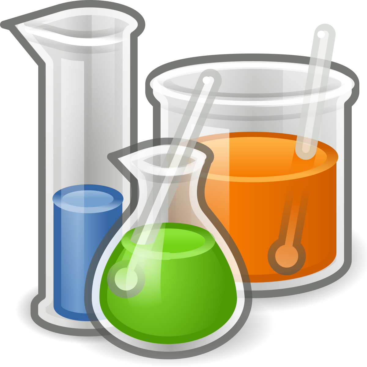 Химия как наука, что она изучает и какие задачи предмета