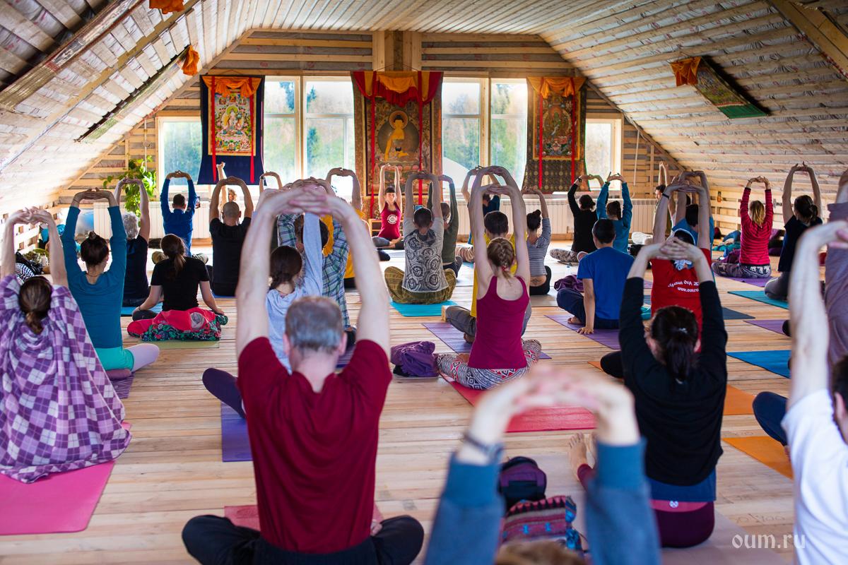 Овладейте искусством осознанной жизни и начните свое духовное восхождение с медитацией випассана
