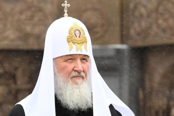 Патриарх - это... патриархи руси. патриарх кирилл