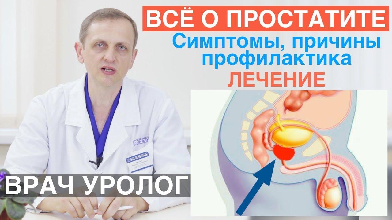Простата: что это за орган и как лечится такое заболевание, как аденома простаты?