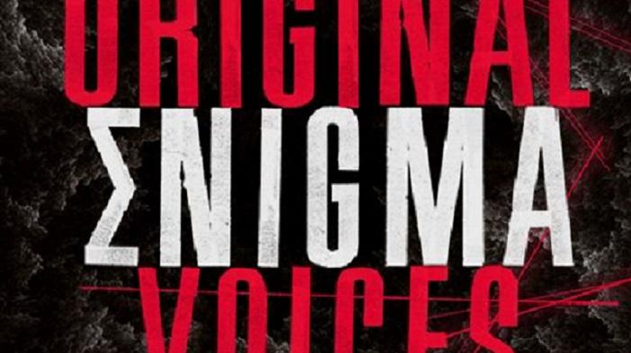 Enigma (музыкальный проект) — википедия