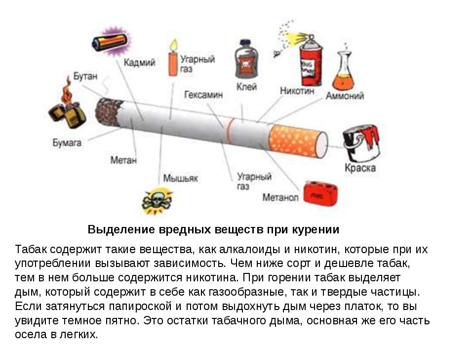 Выбор лучших сигарет: недорогой табак или раскрученные марки