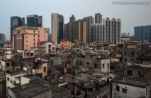 Урбанизация жизни – уровень в городах россии, определение процесса