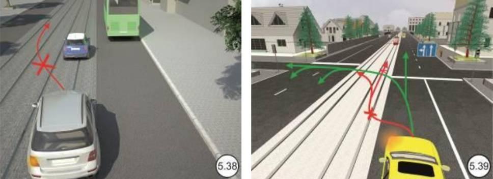 Дорожный знак реверсивное движение: как не растеряться на дороге