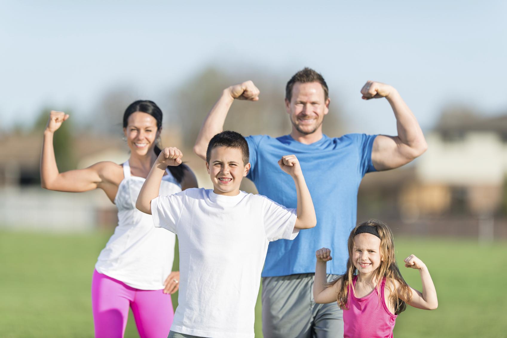 Как вести здоровый образ жизни и избавиться от вредных привычек