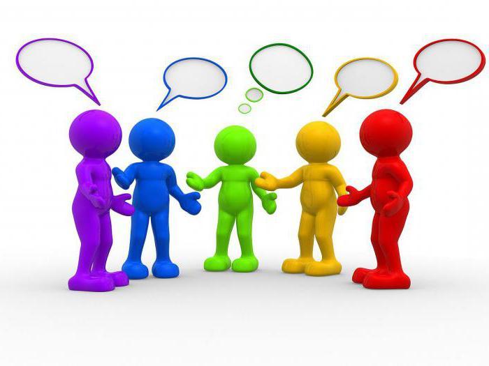 Коммуникативная культура - что это? отвечаем на вопрос.