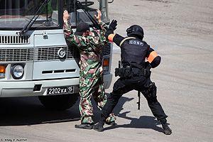 Об этом российском подразделении спецназа мало кто говорил — до сих пор » диванные войска