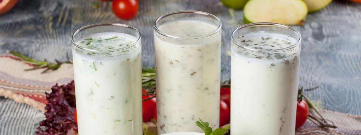 Польза и вред для организма чудо-напитка айран, а также пошаговый рецепт с фото
