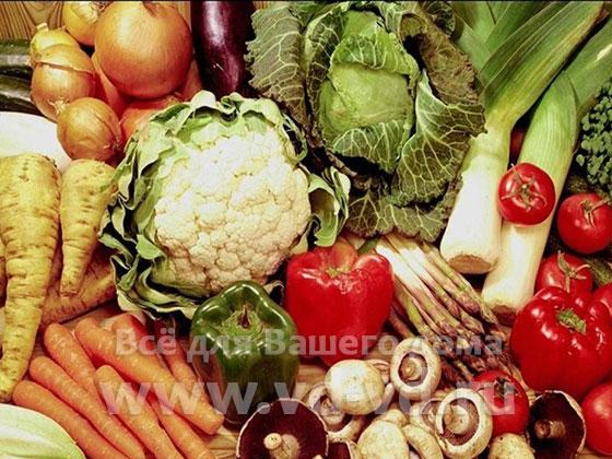 Что такое сезонная пища: польза и перечень продуктов | food and health