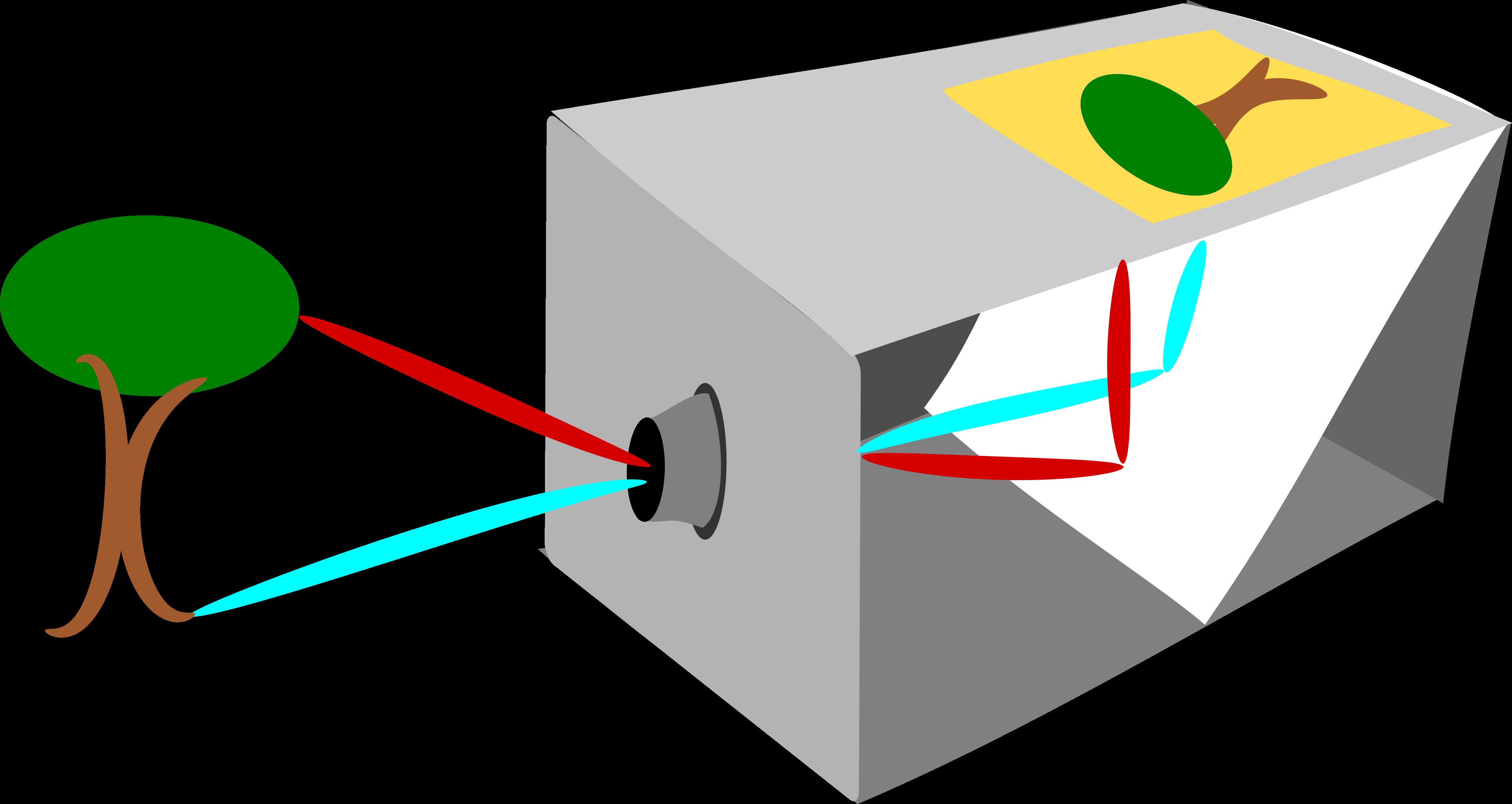 Камера-обскура - это... для чего служит, как изготовить своими руками камеру-обскура
