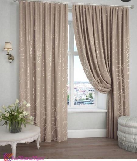 Блэкаут ткань для штор | blackout шторы - что это такое