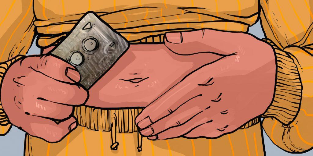 Медикаментозный аборт: препараты, технология, последствия