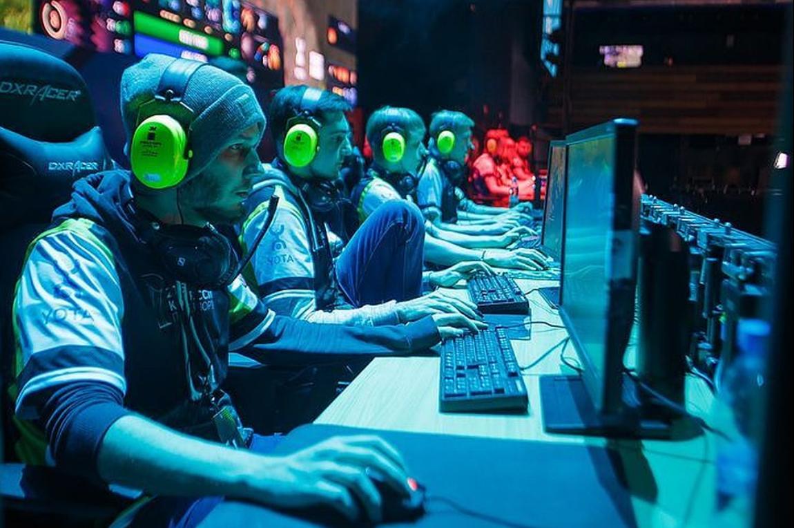 Что такое киберспорт? мы знаем! | киберспорт.рф