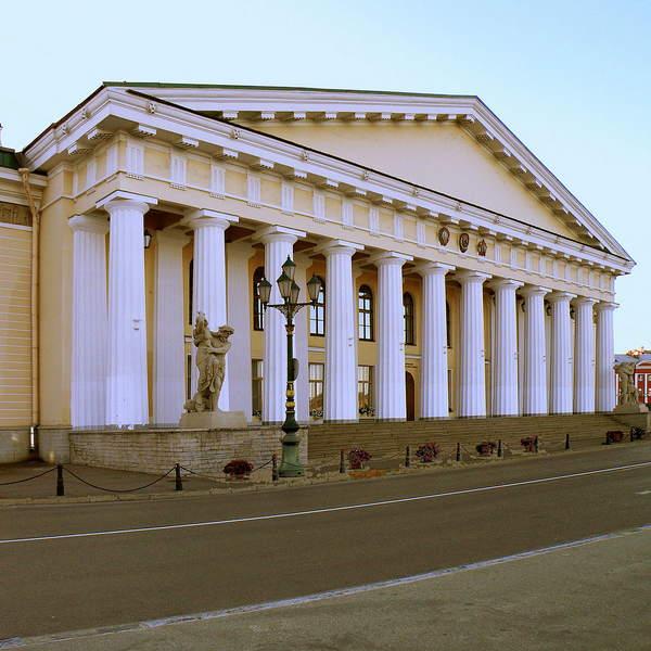 Русский классицизм — википедия. что такое русский классицизм