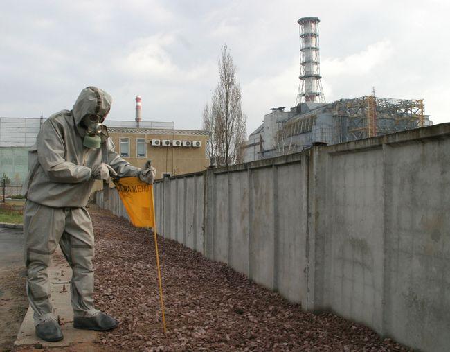 Чернобыль. чем жил город до аварии на чаэс?