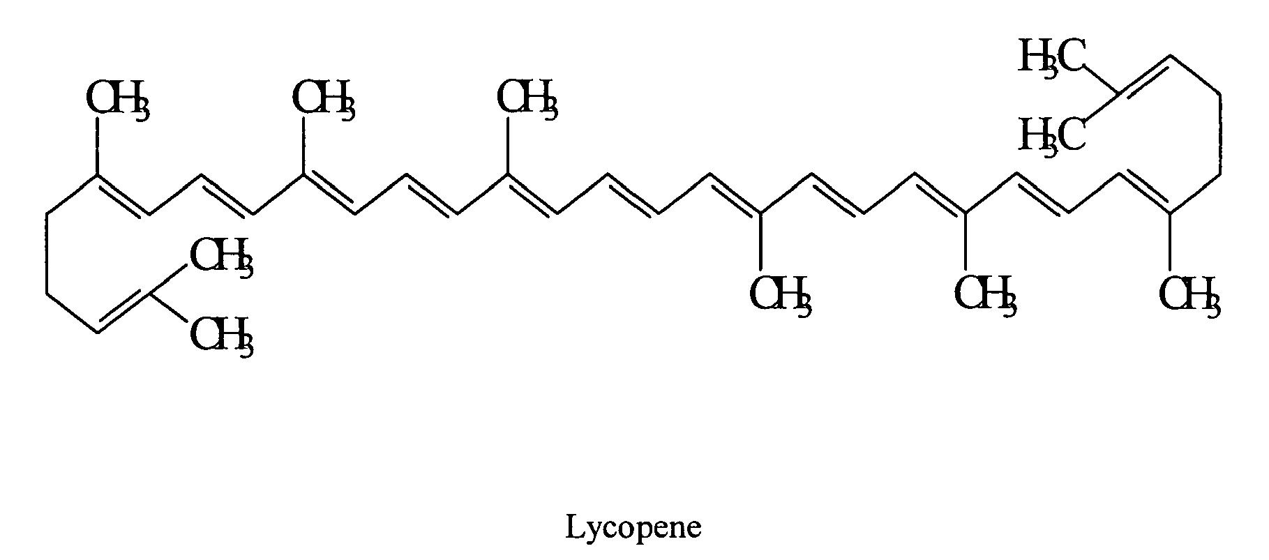 Что такое ликопин, отзывы о препаратах, полезные свойства — evehealth