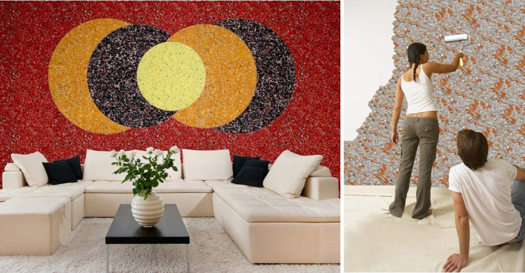 Декор интерьера: 125 фото современных эффективных дизайнерских решений оформления интерьера