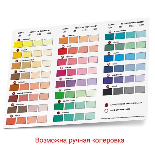Чем эмаль отличается от краски