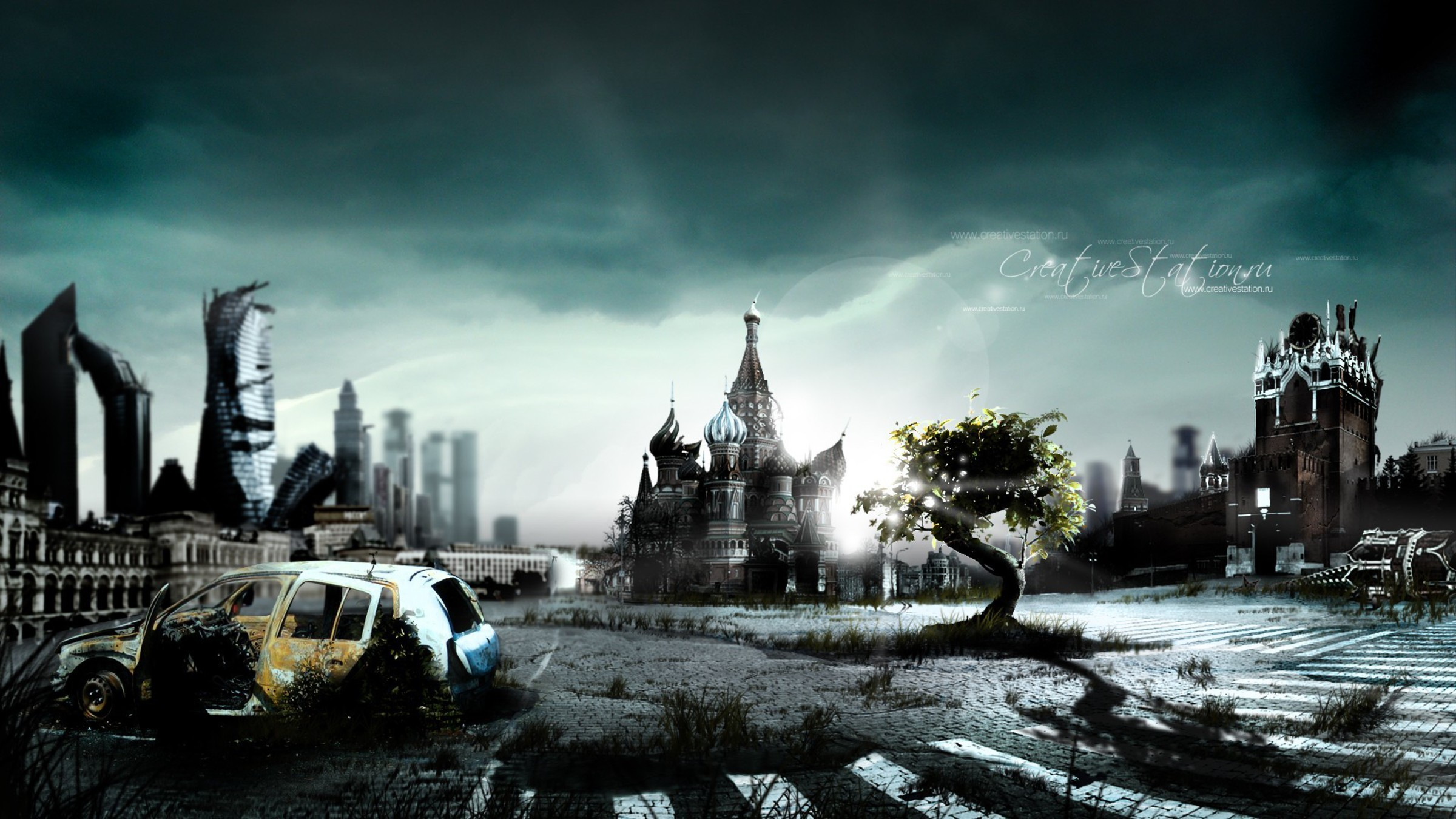 Апокалипсис (фильм)