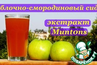 Сидр (21 рецепт с фото) - рецепты с фотографиями на поварёнок.ру