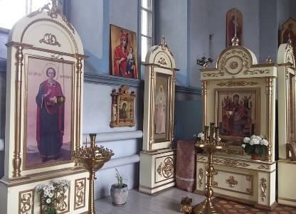 Синтез искусств в театре, кино, музыке. синтез искусств в православном храме