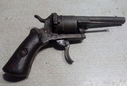 Револьвер — циклопедия