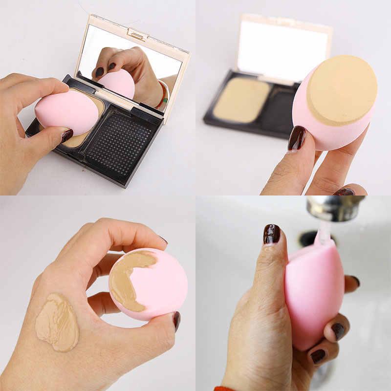 Спонж для макияжа: как выбрать и как пользоваться