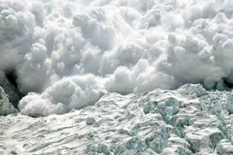 Что такое лавина