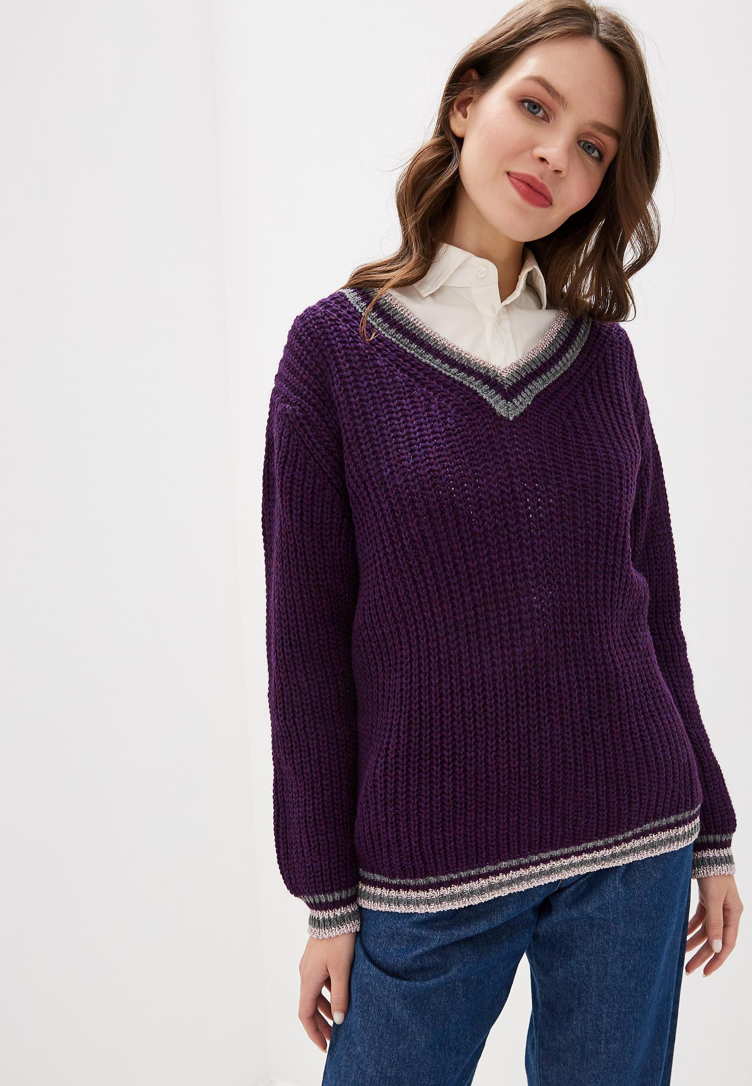 Что такое джемпер и чем он отличается от пуловера?
