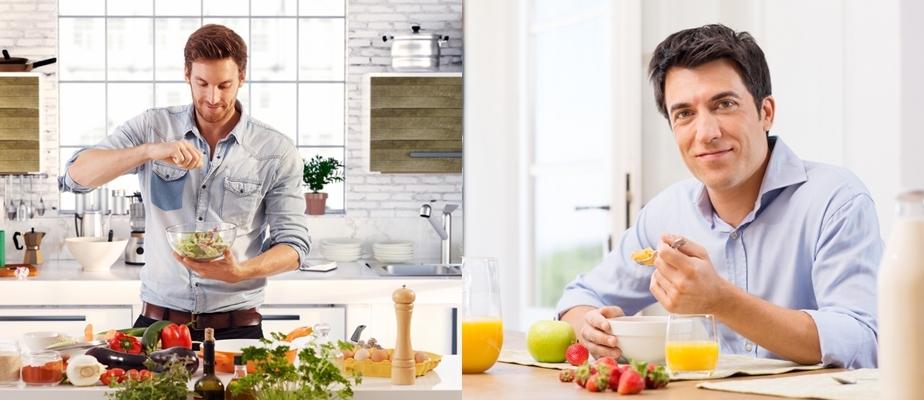 Основы правильного питания: базовые принципы и продукты