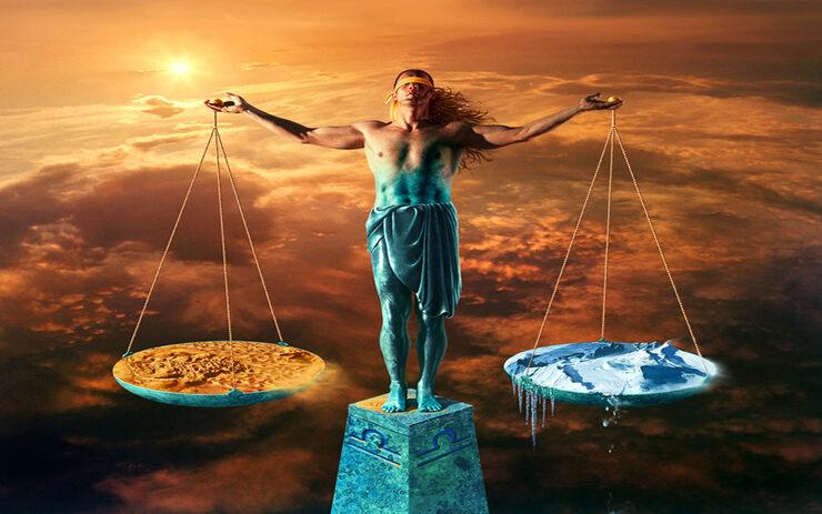 Левитация человека - что это такое и как ее достичь?