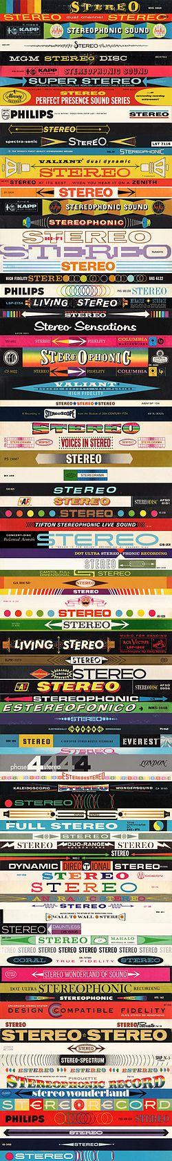 Что такое стерео? его развитие и способы воспроизведения