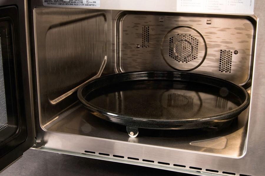 Конвекция духовки: что это такое
