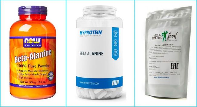 Бета-аланин — аминокислота, которая борется с неприятными проявлениями климакса