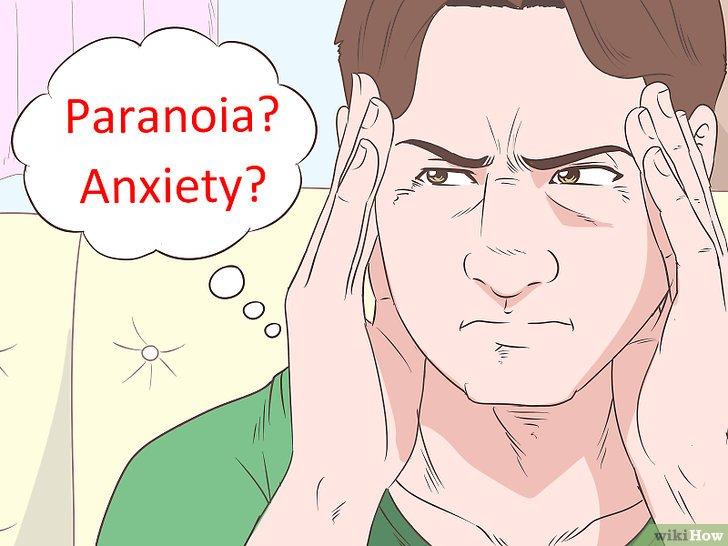 Ангедония и паранойя. симптомы и признаки навязчивого заболевания, его причины и последствия